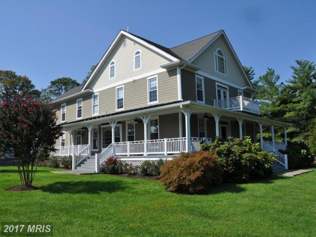 16999 Highland Circle, Paeonian Springs, VA 20129 (#LO10041151) :: Pearson Smith Realty