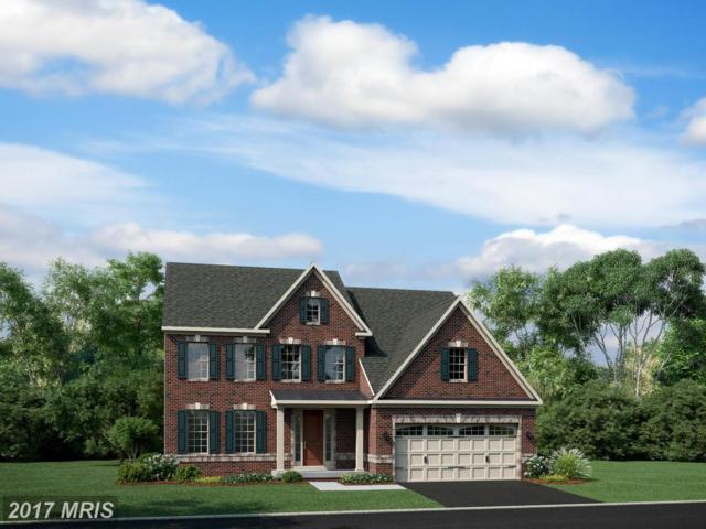 0 Marbury Estates Drive, Chantilly, VA 20152 (#LO10048418) :: Pearson Smith Realty