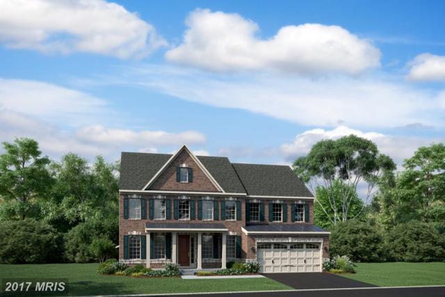 0-0 Marbury Estates Drive, Chantilly, VA 20152 (#LO10048454) :: Pearson Smith Realty