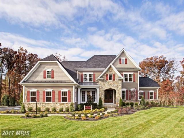 0 Marbury Estate Drive, Chantilly, VA 20152 (#LO10048461) :: Pearson Smith Realty