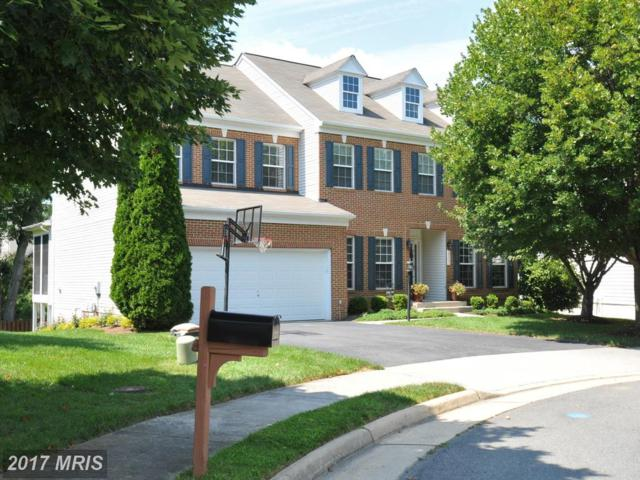 317 N Old Dominion Lane, Purcellville, VA 20132 (#LO10049741) :: Pearson Smith Realty