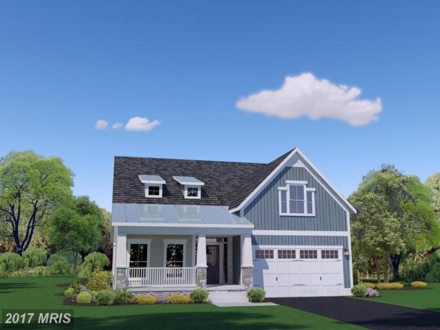 0 Amesfield Place, Aldie, VA 20105 (#LO10053969) :: LoCoMusings
