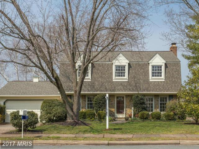 124 Governors Drive SW, Leesburg, VA 20175 (#LO10054440) :: LoCoMusings
