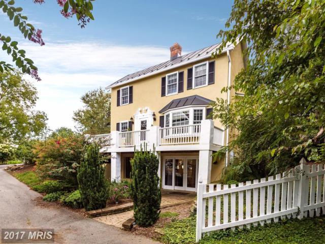 306-A Marshall Street E, Middleburg, VA 20117 (#LO10054492) :: Pearson Smith Realty