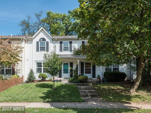 185 Meadows Lane NE, Leesburg, VA 20176 (#LO10056664) :: Pearson Smith Realty