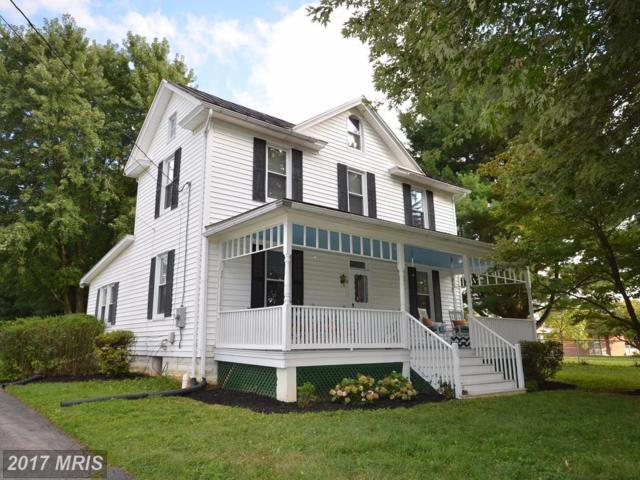 410 Nursery Avenue, Purcellville, VA 20132 (#LO10057492) :: Pearson Smith Realty