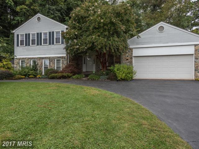 1007 Foster Place SW, Leesburg, VA 20175 (#LO10057646) :: Pearson Smith Realty