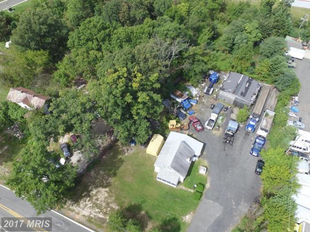 2050 Rock Hill Road, Sterling, VA 20166 (#LO10058339) :: Provident Real Estate