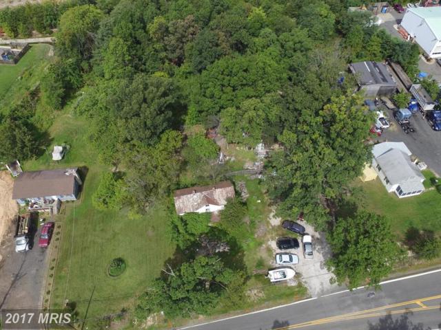 2040 Rock Hill Road, Sterling, VA 20166 (#LO10058346) :: Provident Real Estate