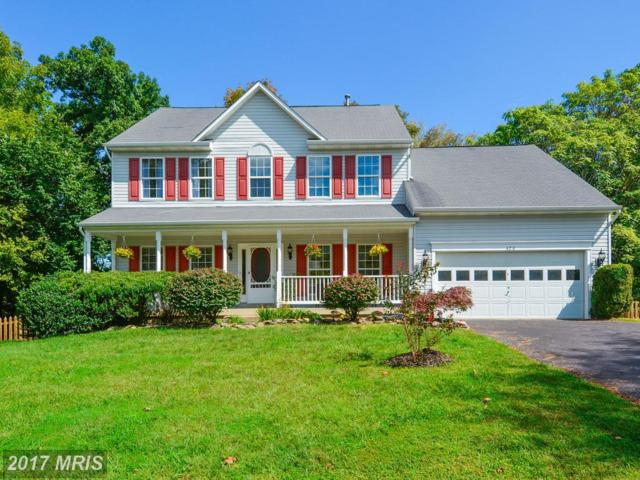 420 Heronwood Court, Purcellville, VA 20132 (#LO10060397) :: Pearson Smith Realty