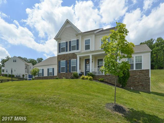 41714 Gawthorpe Lane, Leesburg, VA 20176 (#LO10061504) :: Mosaic Realty Group