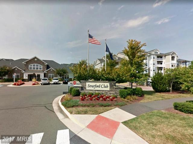 503 Sunset View Terrace SE #305, Leesburg, VA 20175 (#LO10063666) :: The Dwell Well Group