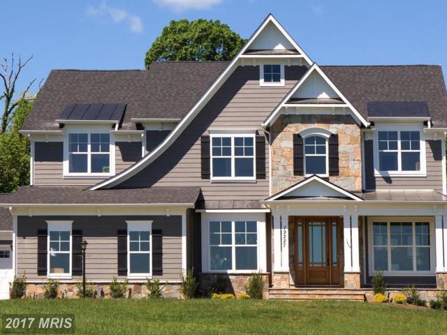 Sunny Ridge, Round Hill, VA 20141 (#LO10069421) :: LoCoMusings