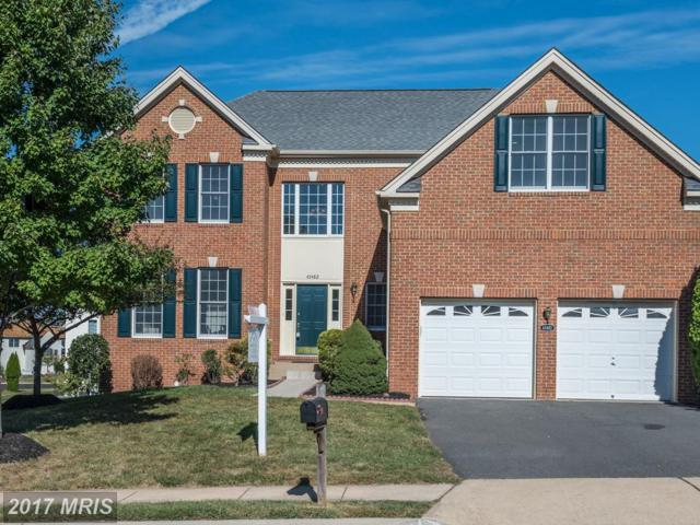 43482 Mechanicsville Glen Street, Ashburn, VA 20148 (#LO10069487) :: LoCoMusings