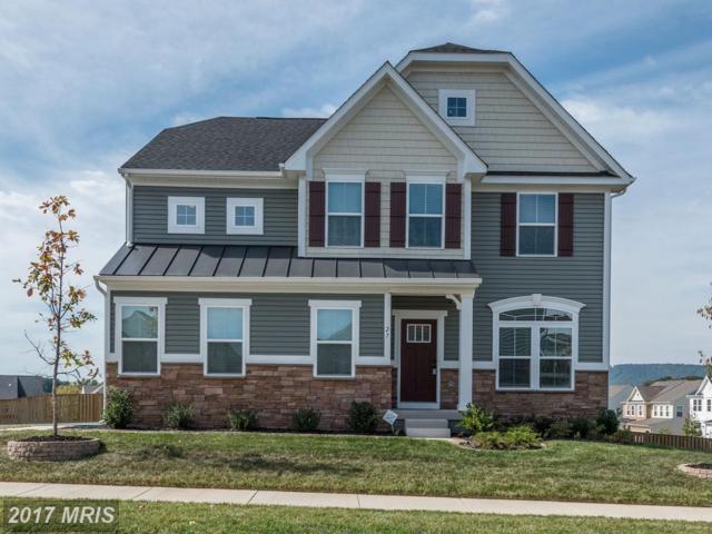 27 Fox Meadow Drive, Lovettsville, VA 20180 (#LO10077103) :: LoCoMusings