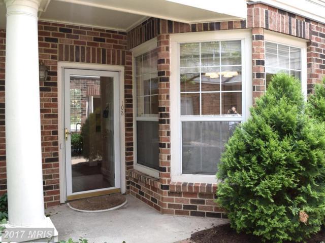 45061 Brae Terrace #103, Ashburn, VA 20147 (#LO10079594) :: Pearson Smith Realty