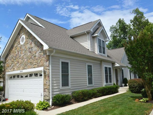 25634 Creek Run Terrace, Chantilly, VA 20152 (#LO10079718) :: Network Realty Group