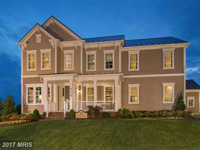 0 Spanglegrass Court #3, Aldie, VA 20105 (#LO10080042) :: Circadian Realty Group