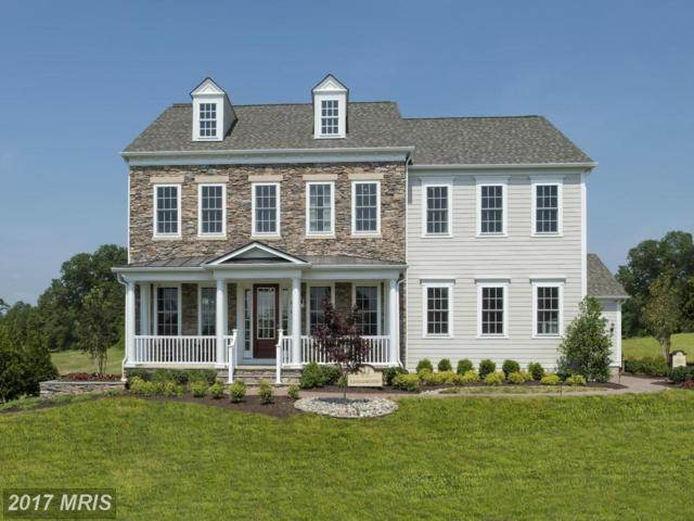 0 Spanglegrass Court #4, Aldie, VA 20105 (#LO10080044) :: Circadian Realty Group
