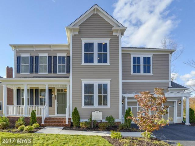 0 Spanglegrass Court #2, Aldie, VA 20105 (#LO10080045) :: Circadian Realty Group