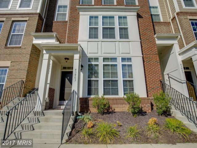 43463 Town Gate Square, Chantilly, VA 20152 (#LO10080718) :: Network Realty Group