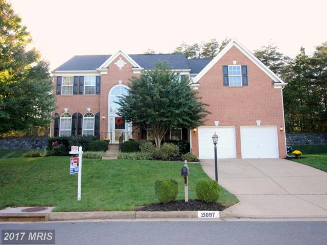 21097 Carthagena Court, Ashburn, VA 20147 (#LO10083837) :: RE/MAX Executives