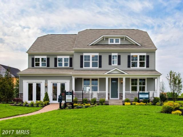 0 Deepdale Court, Aldie, VA 20105 (#LO10084361) :: The Cruz Group
