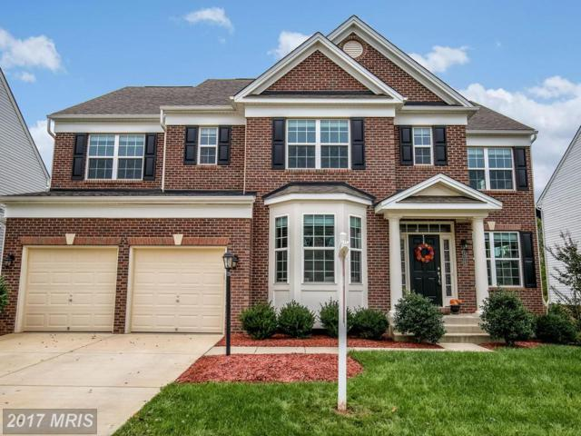 23460 Somerset Crossing Place, Ashburn, VA 20148 (#LO10085289) :: Network Realty Group