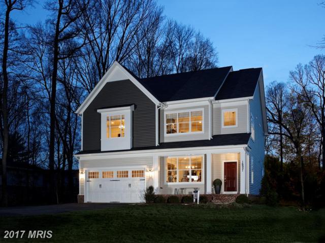 16921 Purcellville Road, Purcellville, VA 20132 (#LO10086442) :: Pearson Smith Realty