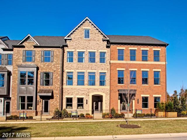 43376 Whitehead Terrace, Ashburn, VA 20148 (#LO10087166) :: The Vashist Group