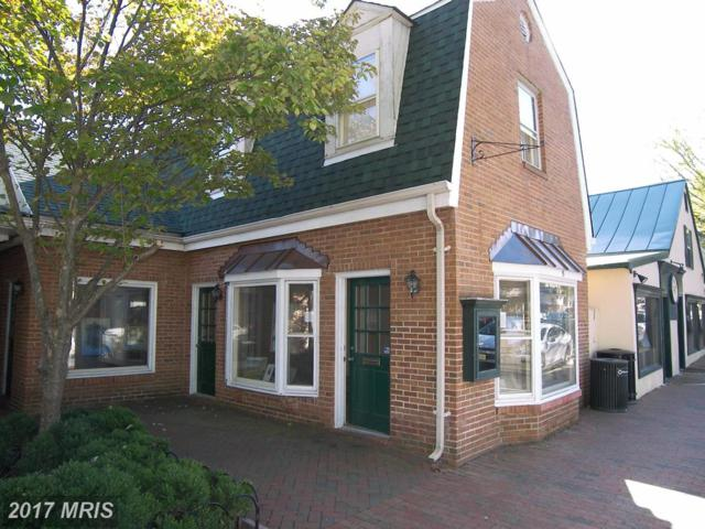 15 Washington Street E, Middleburg, VA 20117 (#LO10090002) :: Century 21 New Millennium