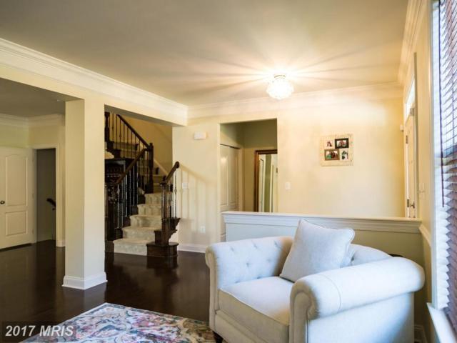 23236 Evergreen Ridge Drive, Ashburn, VA 20148 (#LO10091109) :: Long & Foster