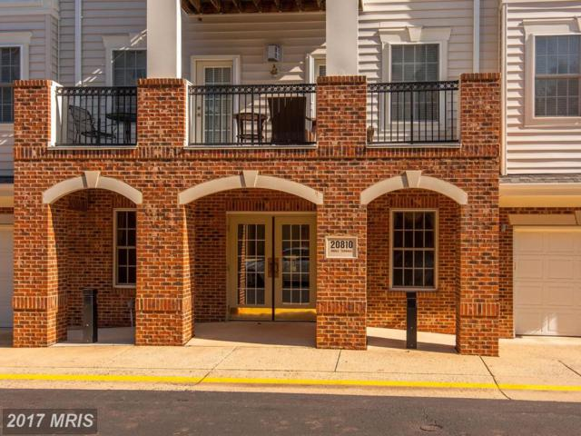 20810 Noble Terrace #103, Sterling, VA 20165 (#LO10091689) :: Pearson Smith Realty