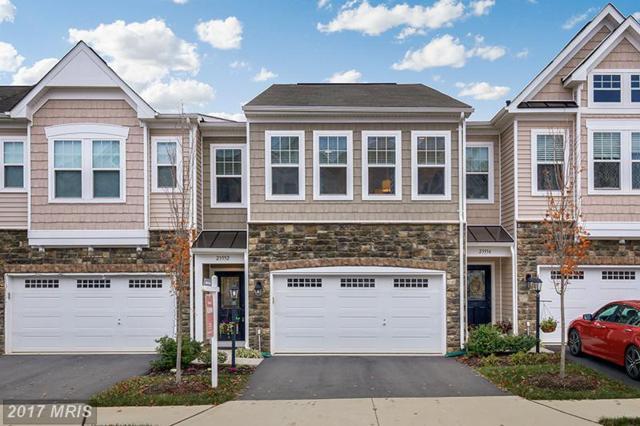 23552 Kingsdale Terrace, Ashburn, VA 20148 (#LO10101430) :: Wicker Homes Group
