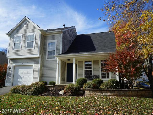 426 Foxridge Drive SW, Leesburg, VA 20175 (#LO10101944) :: Pearson Smith Realty