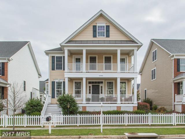 25162 Justice Drive, Chantilly, VA 20152 (#LO10104351) :: The Hagarty Real Estate Team