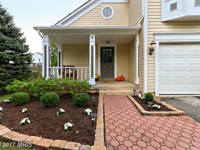 4 Brookmeade Court, Sterling, VA 20165 (#LO10105268) :: Pearson Smith Realty