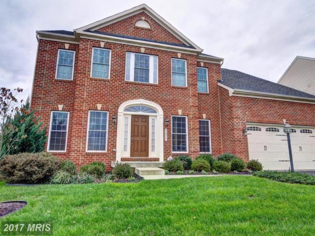 42467 Hundonmoore Drive, Chantilly, VA 20152 (#LO10105650) :: Mosaic Realty Group