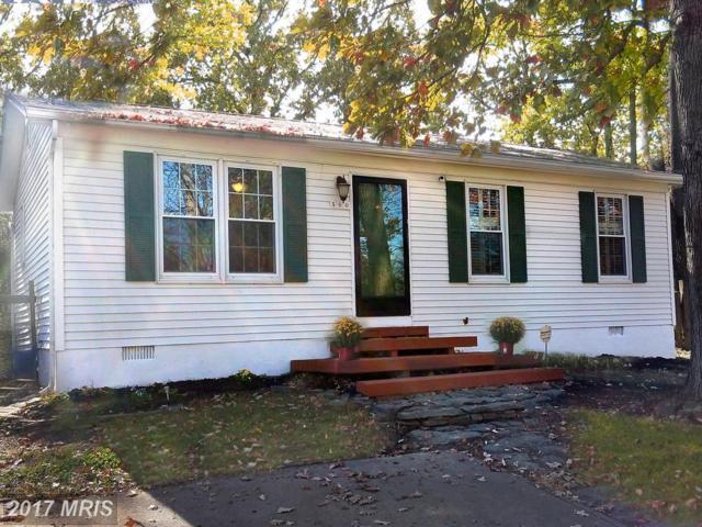 560 Rockbridge Drive SE, Leesburg, VA 20175 (#LO10106730) :: Arlington Realty, Inc.