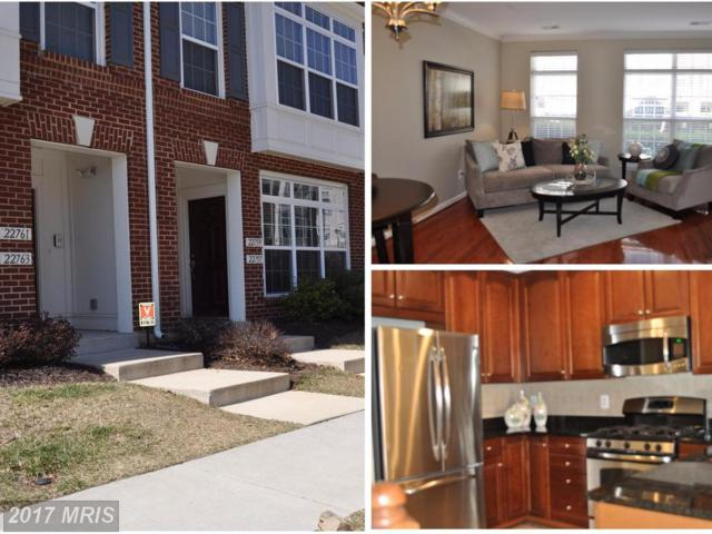 22757 Verde Gate Terrace, Ashburn, VA 20148 (#LO10107891) :: Pearson Smith Realty
