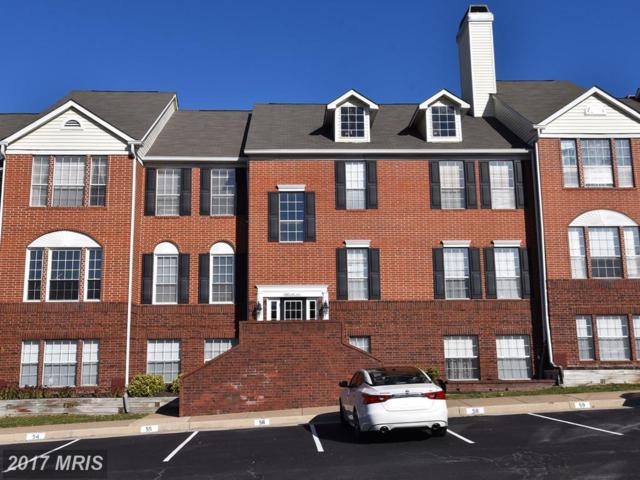 668 Gateway Drive SE #409, Leesburg, VA 20175 (#LO10108064) :: Wilson Realty Group