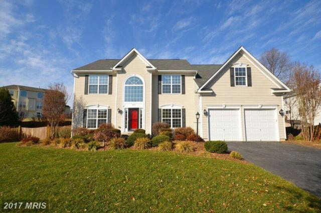 405 Heartwood Court, Purcellville, VA 20132 (#LO10113612) :: LoCoMusings