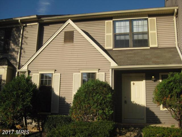 7 Vandercastel Road, Sterling, VA 20165 (#LO10114948) :: The Belt Team