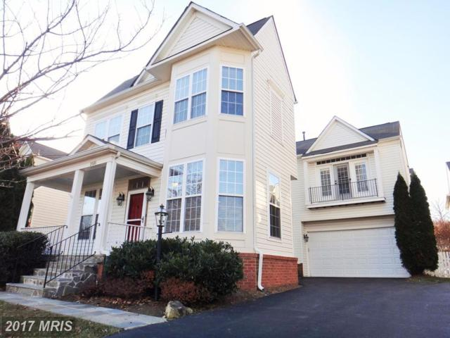 21535 Overland Park Drive, Ashburn, VA 20147 (#LO10115913) :: The Belt Team