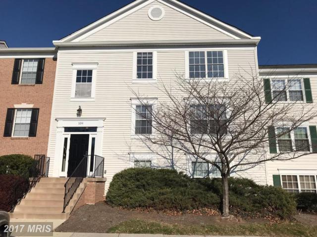 109-F Prosperity Avenue SE #232, Leesburg, VA 20175 (#LO10116279) :: LoCoMusings
