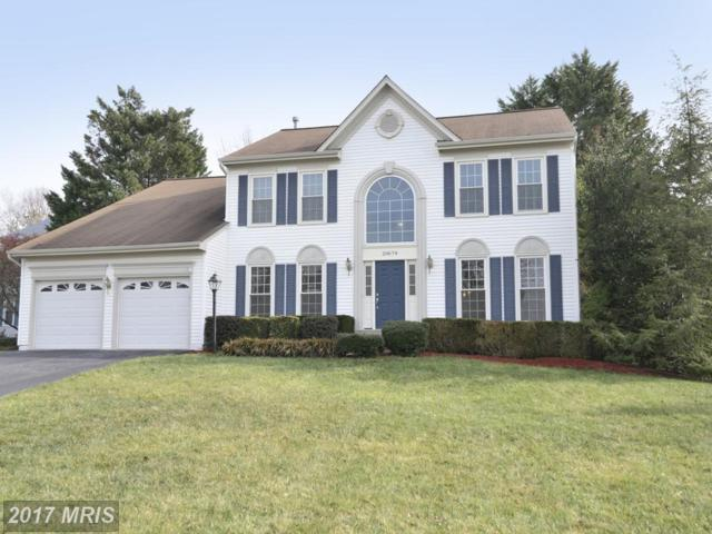 20674 Stillpond Court, Ashburn, VA 20147 (#LO10116937) :: The Belt Team