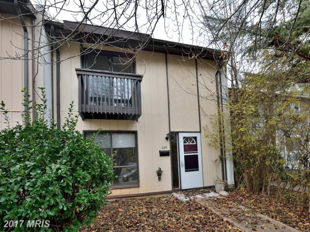 225 Willow Terrace, Sterling, VA 20164 (#LO10119454) :: LoCoMusings
