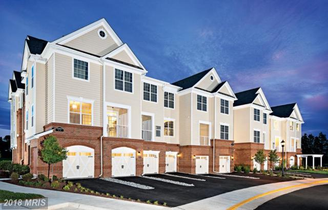 23300 Milltown Knoll Square #102, Ashburn, VA 20148 (#LO10133804) :: Colgan Real Estate