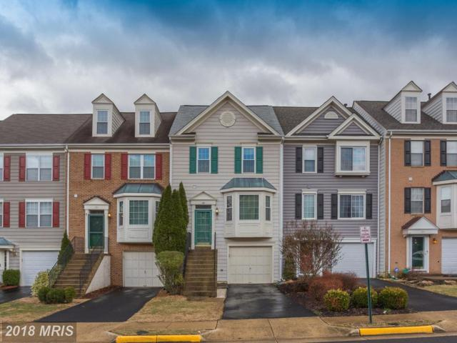 149 Hampshire Square SW, Leesburg, VA 20175 (#LO10134200) :: Mosaic Realty Group