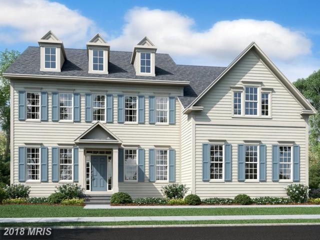Souther Drive, Centreville, VA 20120 (#LO10134939) :: Pearson Smith Realty